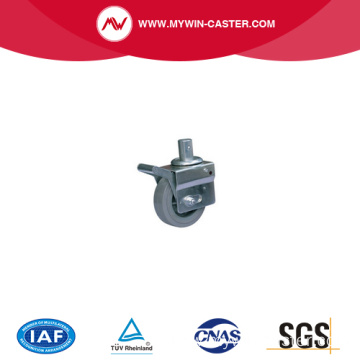 Mobile Scaffolding Adjustable Stem System Scaffold Caster